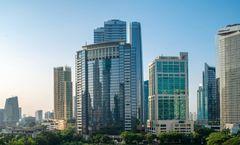 JW Marriott Jakarta