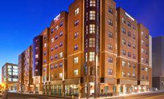 Residence Inn Syracuse Dwtn at Armory Sq