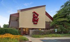 Red Roof Inn Detroit Rochester Hills