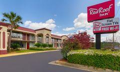 Red Roof Inn Montgomery - Midtown