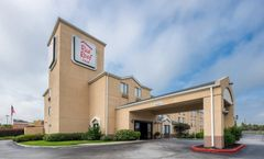 Red Roof Inn Houston - IAH Arpt/JFK BLVD