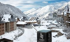 AC Baqueira Ski Resort, Autograph