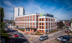 Holiday Inn Express Exeter-City Centre