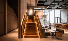 Nobu Hotel Shoreditch
