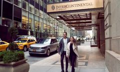 InterContinental The Barclay New York