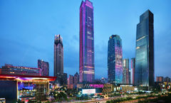 Crowne Plaza Nanning City Center
