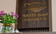 Invite Hotel Nuremberg