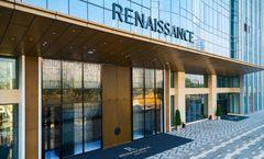 Renaissance Nanning Hotel