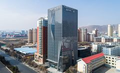 Fairfield by Marriott Xining North