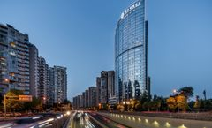 Minyoun Chengdu Kehua Hotel