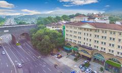 Holiday Inn Express Xuanwu Lake
