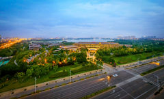 Crowne Plaza Xuzhou Dalong Lake