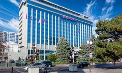 Crowne Plaza Krasnodar