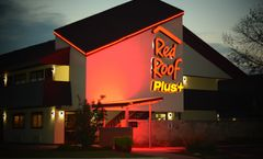 Red Roof PLUS+ University at Buffalo
