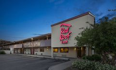 Red Roof Inn Detroit Dearborn Greenfield