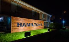 Hamilton's Queanbeyan Motel