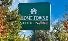 Hometowne Studios Dallas North Addison