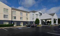 Fairfield Inn/Suites Charlotte Arrowood