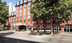Lindner City Plaza Hotel