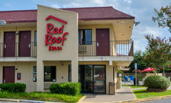 Red Roof Inn Alexandria, LA