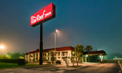 Red Roof Inn Mobile North - Saraland