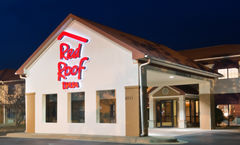 Red Roof Inn North Little Rock