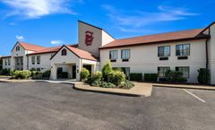 Red Roof Inn Murfreesboro
