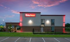 Red Roof PLUS+ Fort Worth - Burleson