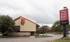Red Roof Inn Kalamazoo West-Western MI