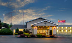 Red Roof Inn & Suites Herkimer