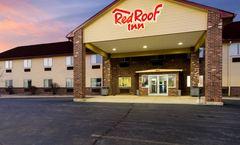 Red Roof Inn Auburn