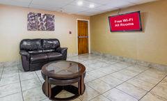 Red Roof Inn & Suites Jackson - Brandon