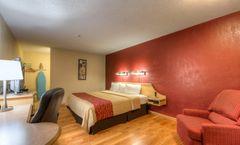 Red Roof Inn Tulsa