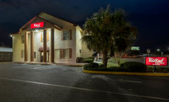Red Roof Inn & Stes Pensacola-NAS Corry