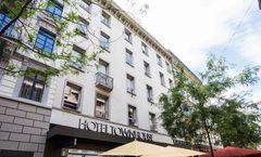 Boutique Hotel Townhouse Zurich