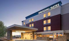 SpringHill Suites Denver-Parker