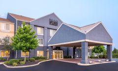 Fairfield Inn by Marriott/NW