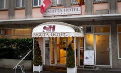 Sagitta Swiss Q Hotel