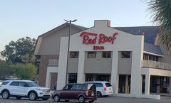 Red Roof Inn Kenner-New Orleans Airport