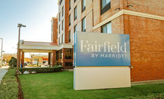 Fairfield Inn New York LaGuardia Airport