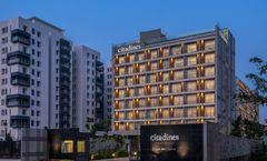 Citadines OMR Chennai Hotel