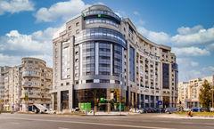Holiday Inn Bucharest-Times Hotel