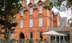 The Wilder Townhouse Dublin