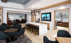 Staybridge Suites Pittsburgh Airport