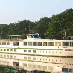 4 Night European Inland Waterways Cruise from Speyer, Germany