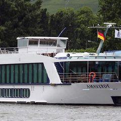 7 Night European Inland Waterways Cruise from Vilshofen, Germany