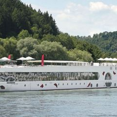 9 Night European Inland Waterways Cruise from Cologne, Germany