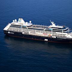 11 Night Western Mediterranean Cruise from Southampton, England