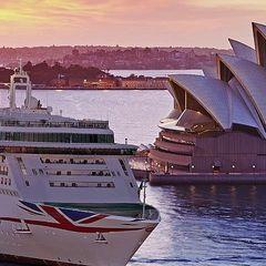 3 Night European Inland Waterways Cruise from Southampton, England