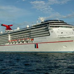 8 Night Western Caribbean Cruise from Tampa, FL